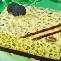 Pistachio Truffle