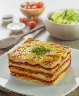 Troca Lasagna
